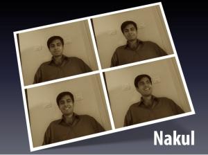 Nakul Mudgal